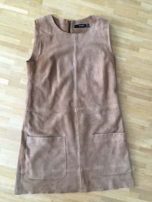 Hallhuber A Line Dress camel