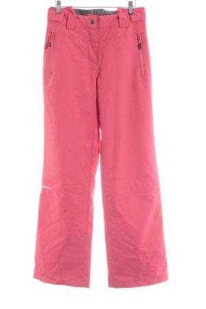Ziener Snow Pants multicolored extravagant style