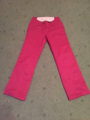Ziener Skihose Schihose fuchsia Pink