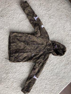Ziener Outdoor Jacket brown-khaki