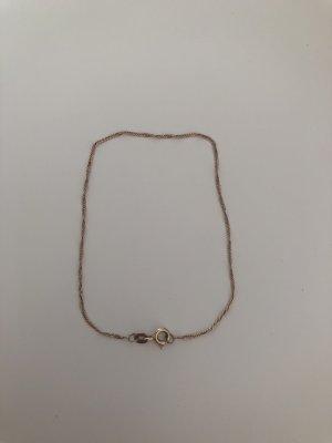Gold Bracelet rose-gold-coloured-gold-colored