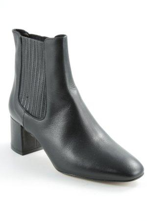 Zign Absatz Stiefel schwarz Casual-Look