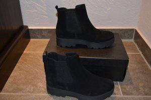 Zign Ankle Boot - schwarz, Gr. 37