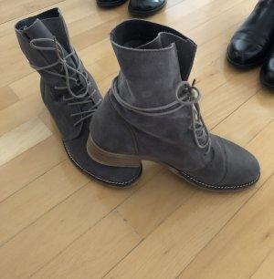 Zign Boots Gr. 40