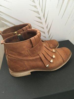 Zign Boots Stiefelletten von zalando