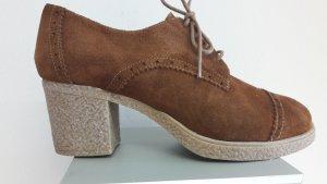 Zign Damen Boots Neu Gr. 41