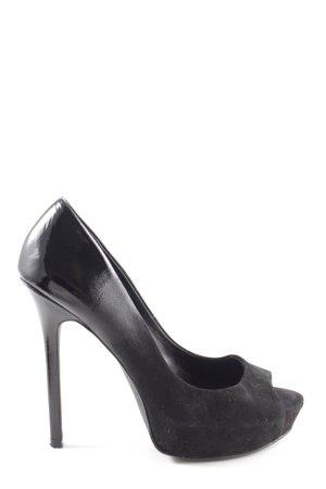 Zign High Heels schwarz Elegant
