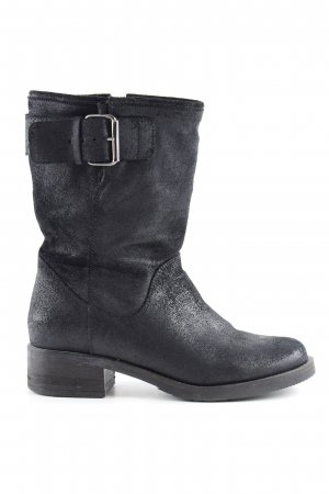 Zign Short Boots black casual look