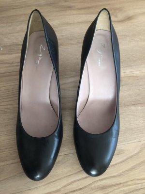 Zign Pumps Kitten Heels Schuhe
