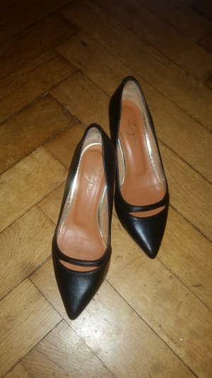 zign pumps schwarz in 36