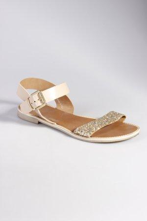 Zign Sandalen beige-gold
