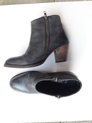 ZIGN Schuh mit Reißverschluss