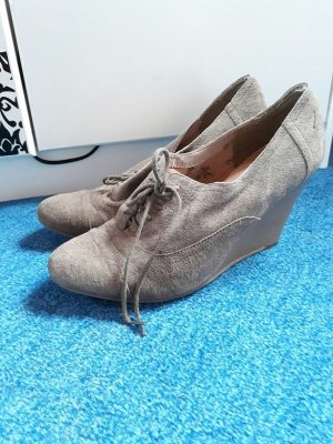 Zign Schuhe mit Keilabsatz Wedges