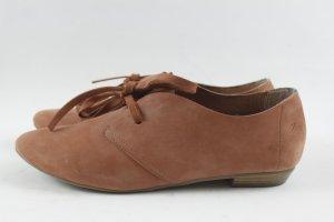 Zign Schuhne Gr. 39/40 braun