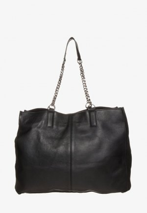 Zign Shopping Bag schwarz