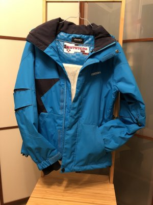 Zimtstern Snowboard Jacke