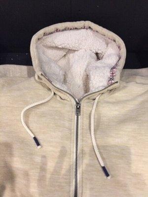 Zip-up hoodie gefüttert ROXY