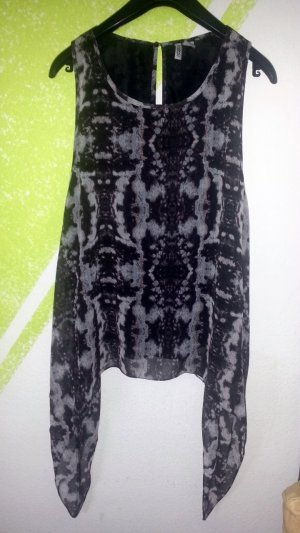 Zipfel Tunika H & M Neu Gr 44