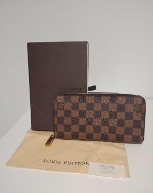 Louis Vuitton Wallet brown