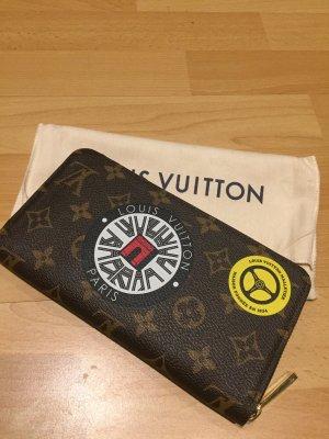 Louis Vuitton Portefeuille brun-chameau