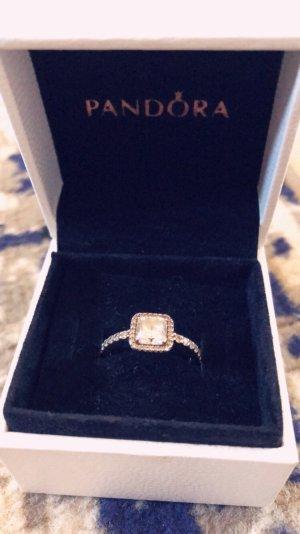 Pandora Anello d'argento argento Argento