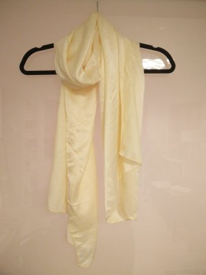 Esprit Zijden sjaal sleutelbloem