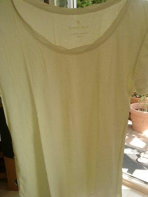zitronengelbes Shirt von Basefield in L