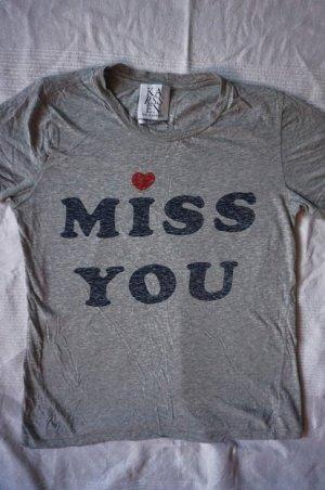 Zoe Karrsen Shirt Statement