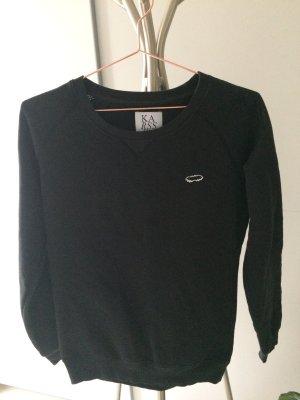 Zoe Karssen Fledermaus Sweater Größe Medium