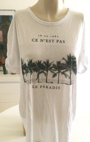 Zoe Karssen Shirt Medium neu