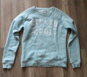 Zoe Karssen Sweat Sweater Sweatshirt Pulli Pullover Jumper Killer Cool Statement