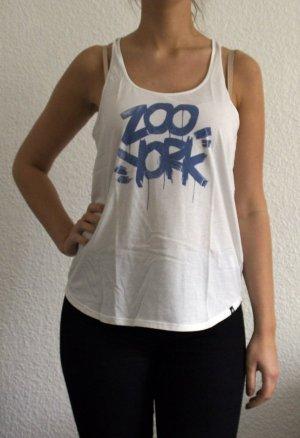 Zoo York Tank Top, Skater, Sommer, Trend