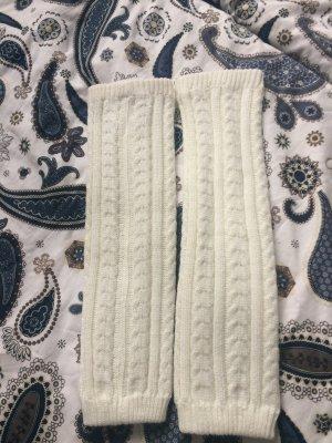 Puño blanco puro-beige claro