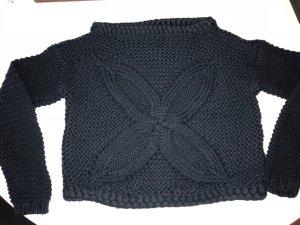 Zopfpullover von SUPERDRY Luxury Knitwear