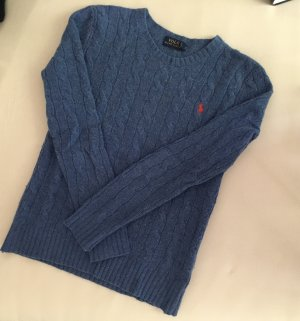 Zopfstrick Pullover Ralph Lauren