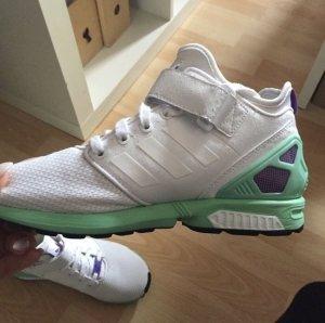 Zu Flux High 38,5 Adidas