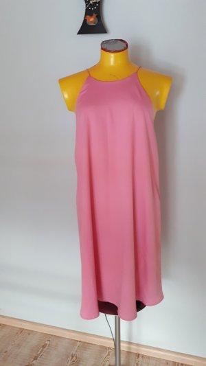 Zuckerlrosa Sommerkleid
