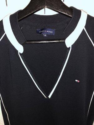 Zum Verkaufen,Damen Kleid von Tommy Hilfiger mit Gürtel...Gr.XL