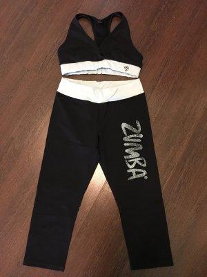 ZUMBA Fitness Set : Hose & Bra