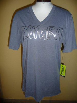 Zumba Fitness Shirt