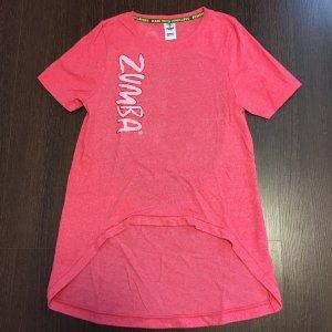 ZUMBA Fitness Shirt - Rückenfrei