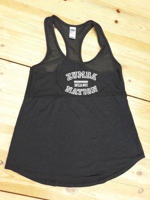 Zumba Fitness Tank Top