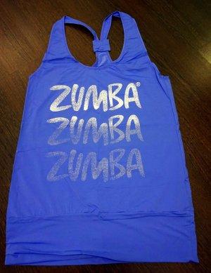 ZUMBA Fitness Top - wie neu!
