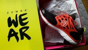 Zumba Sneaker