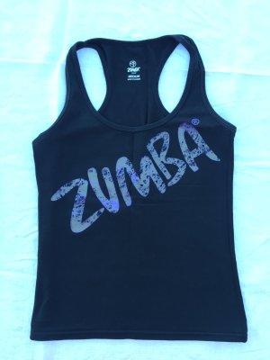 Zumba Fitness Sporttop veelkleurig