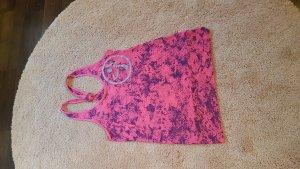 Zumba Fitness Top neon pink