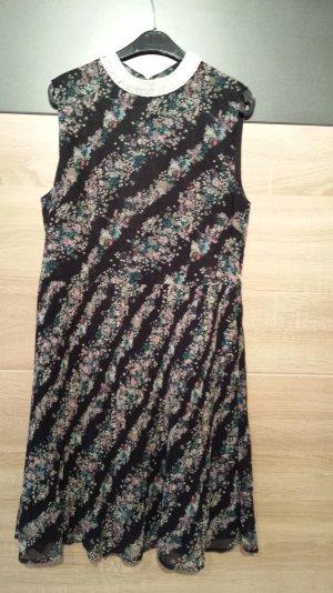 *Zustand NEU: Deby Debo Elegantes Party Kleid Gr. 38/M