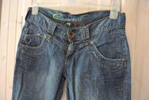*Zustand NEU: ESPRIT Jeans Gr. 38 Regular Boot Cut!