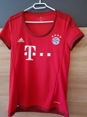 Zustand Neu*: FC Bayern Damen Trikot Gr. M 40-42