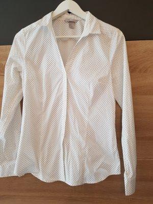 Zustand Neu*: H&M Bluse Weiß Gr. 38/40